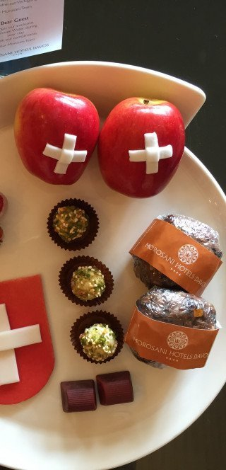 The Swiss National Day