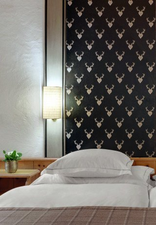 Welcome to the Morosani Hotels in Davos